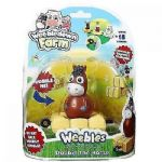 Weebledown Farm - DOBBIN THE HORSE  & Vehicle - Weebles